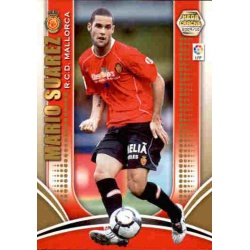 Mario Suarez Mallorca 172 Megacracks 2009-10