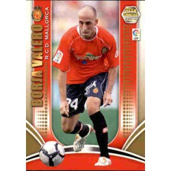 Borja Valero Mallorca 173 Megacracks 2009-10