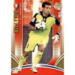 Ricardo Osasuna 182 Megacracks 2009-10