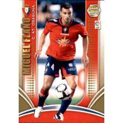 Miguel Flaño Osasuna 184 Megacracks 2009-10
