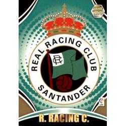 Escudo Racing 199 Megacracks 2009-10