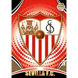 Escudo Sevilla 217 Megacracks 2009-10