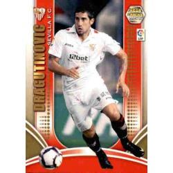 Dragutinovic Sevilla 222 Megacracks 2009-10