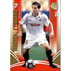 Fernando Navarro Sevilla 223 Megacracks 2009-10