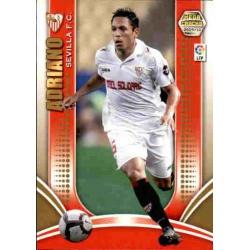 Adriano Sevilla 228 Megacracks 2009-10