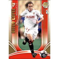 Diego Capel Sevilla 231 Megacracks 2009-10