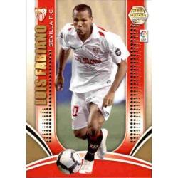 Luis Fabiano Serie Oro Sevilla 233 Megacracks 2009-10