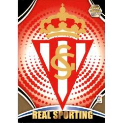 Emblem Sporting 235 Megacracks 2009-10