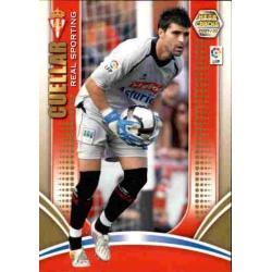 Cuellar Sporting 236 Megacracks 2009-10