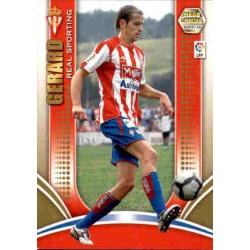 Gerard Sporting 240 Megacracks 2009-10