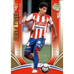 José Angel Sporting 242 Megacracks 2009-10