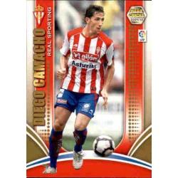 Diego Camacho Sporting 243 Megacracks 2009-10