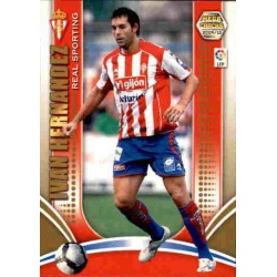 Ivan Hernández Sporting 244 Megacracks 2009-10