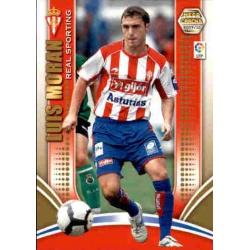 Luis Morán Sporting 249 Megacracks 2009-10