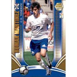 Roman Martinez Tenerife 262 Megacracks 2009-10