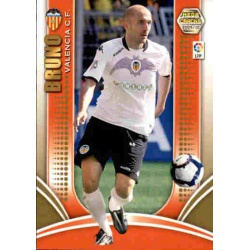 Bruno Valencia 274 Megacracks 2009-10