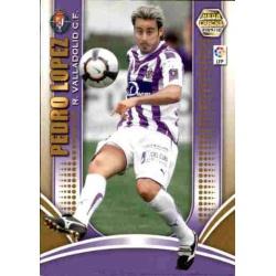 Pedro López Valladolid 291 Megacracks 2009-10