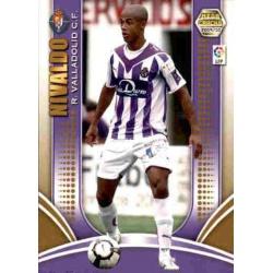Nivaldo Valladolid 292 Megacracks 2009-10