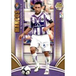Marcos Valladolid 295 Megacracks 2009-10