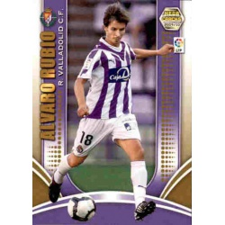 Alvaro Rubio Valladolid 296 Megacracks 2009-10