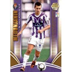 Medunjanin Valladolid 298 Megacracks 2009-10
