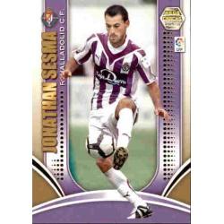 Jonathan Sesma Serie Oro Valladolid 303 Megacracks 2009-10