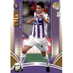 Bueno Valladolid 304 Megacracks 2009-10