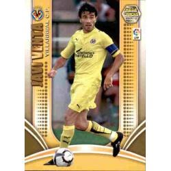 Javi Venta Villareal 309 Megacracks 2009-10