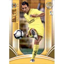 Angel Villareal 310 Megacracks 2009-10