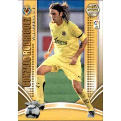 Gonzalo Rodriguez Villareal 311 Megacracks 2009-10