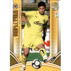 Capdevila Villareal 314 Megacracks 2009-10