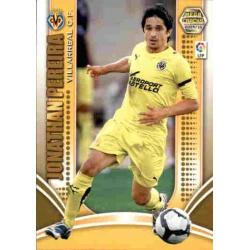 Jonathan Pereira Villareal 321 Megacracks 2009-10