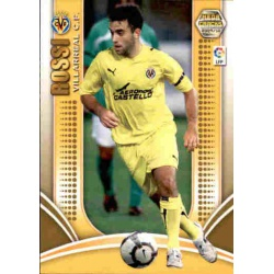Rossi Villareal 322 Megacracks 2009-10