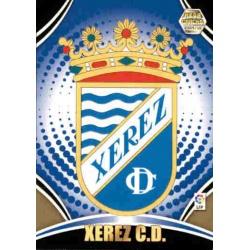 Escudo Xerez 325 Megacracks 2009-10