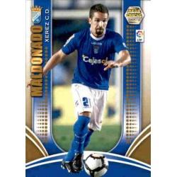 Maldonado Xerez 341 Megacracks 2009-10