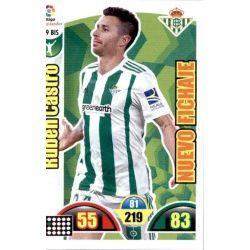 Rubén Castro Nuevo Fichaje 89 Bis
