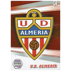 Emblem Almeria 1 Megacracks 2008-09