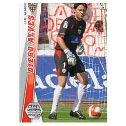 Diego Alves Almeria 2 Megacracks 2008-09