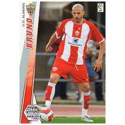 Bruno Almeria 3 Megacracks 2008-09