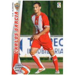Carlos Garcia Almeria 4 Megacracks 2008-09