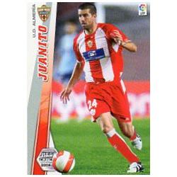 Juanito Almeria 9 Megacracks 2008-09