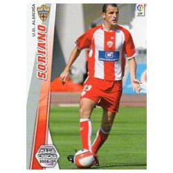 Soriano Almeria 11 Megacracks 2008-09