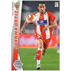 Juanma Ortiz Almeria 13 Megacracks 2008-09