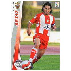 Ortiz Almeria 14 Megacracks 2008-09