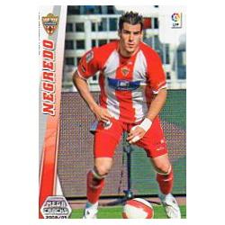 Negredo Almeria 16 Megacracks 2008-09
