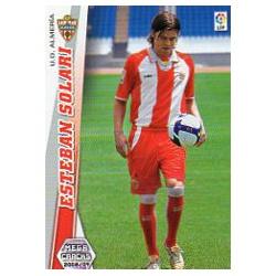 Esteban Solari Almeria 18 Megacracks 2008-09