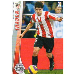 Iraola Athletic Club 22 Megacracks 2008-09
