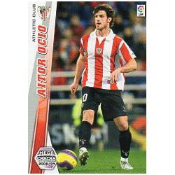 Aitor Ocio Athletic Club 24 Megacracks 2008-09