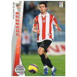 Susaeta Athletic Club 30 Megacracks 2008-09