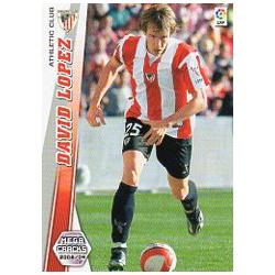 David López Athletic Club 31 Megacracks 2008-09
